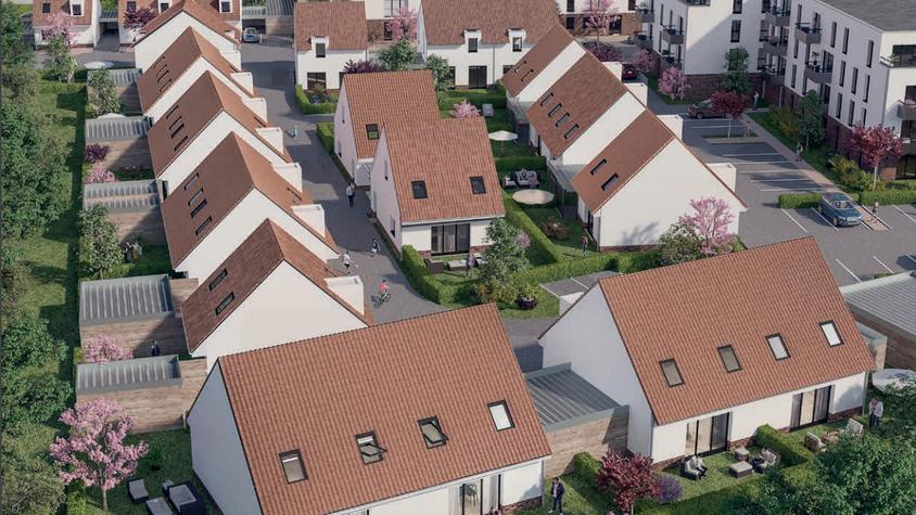 Douai (59 500)